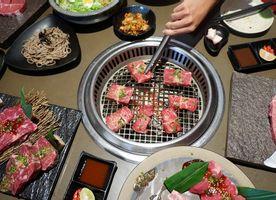Sumo BBQ - Nhà Hàng Thịt Nướng Nhật Bản - Savico Mega Mall