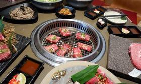 Sumo BBQ - Nhà Hàng Thịt Nướng Nhật Bản - Quán Sứ