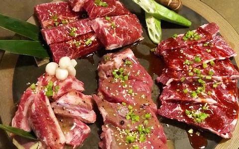 Những nhà hàng buffet lẩu nướng ngon ở Hà Nội