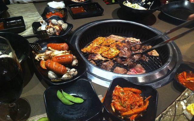 Sumo BBQ - Nhà Hàng Thịt Nướng Nhật Bản - Huỳnh Thúc Kháng