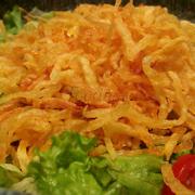Cọng khoai tây