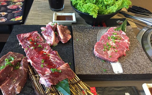Sumo BBQ - Nhà Hàng Thịt Nướng Nhật Bản - BigC