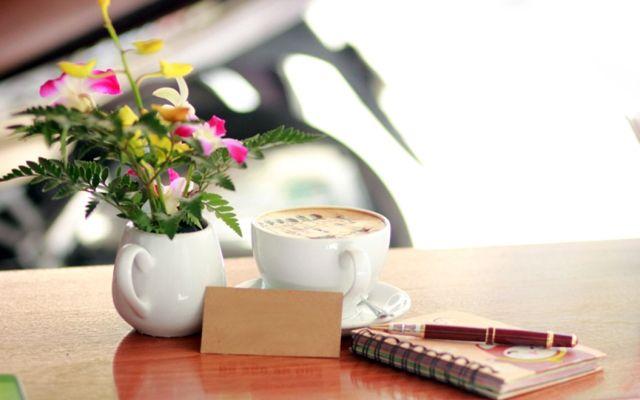 Trẻ Cafe