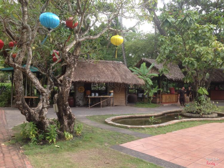Khu Du Lịch Bình Quới 1 - Buffet Âm Thực Nam Bộ ở TP. HCM