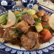 Ăn cơm ngon giá ok tại Vũng Tàu