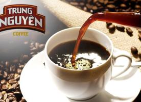 Trung Nguyên Coffee - Savico Mega Mall