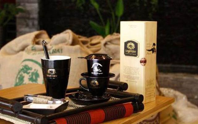 Trung Nguyên Legend Coffee - Hai Bà Trưng