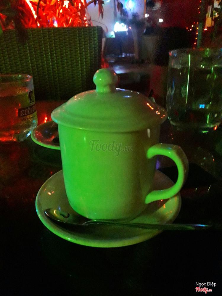 Bờ Biển Cafe - Bãi Dương ở Khánh Hoà
