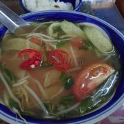 Canh chua cá dứa