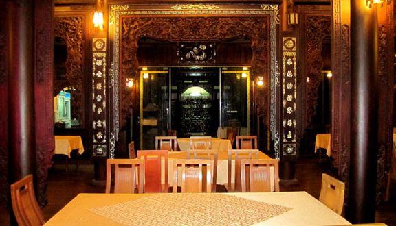 Nhà Hàng Vỹ Dạ - Đinh Tiên Hoàng