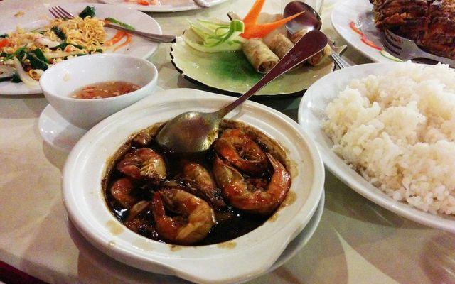 Nhà Hàng Việt Nam - Hạ Long