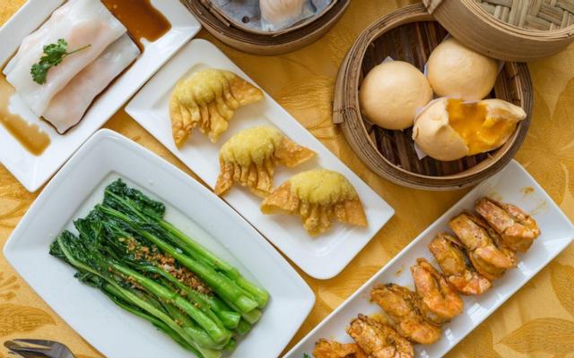 Nhà Hàng Sài Gòn 3 - Món Hoa