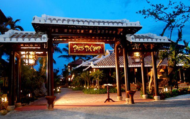 Phố Trăng - Full Moon Town