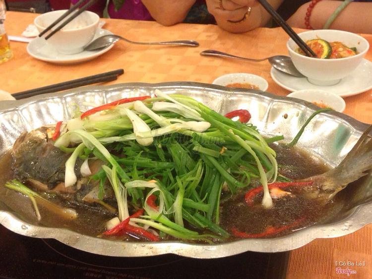 Majestic Restaurant - Hiện Đai & Thân Thiện Với Môi Trường ở Khánh Hoà