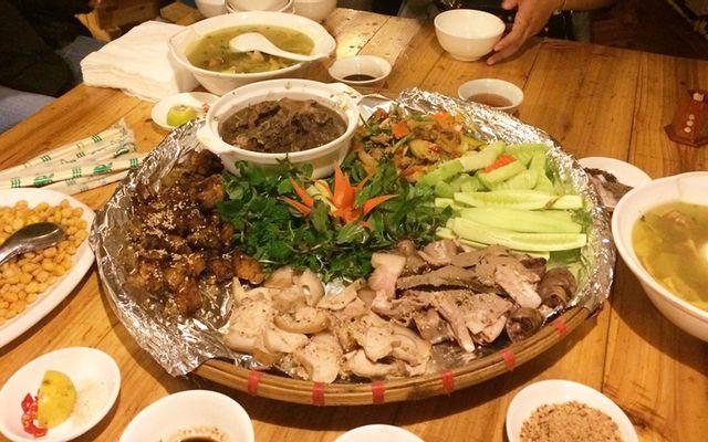Khám Phá Việt - Hương Vị Sapa