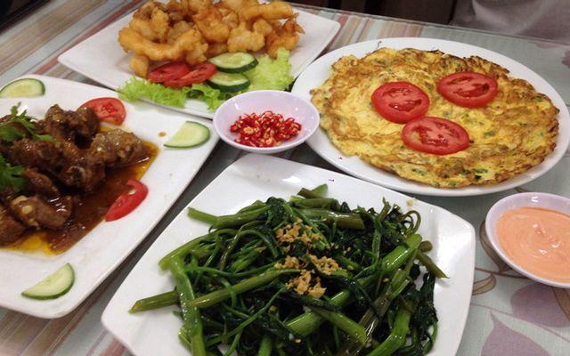 Cơm Thanh Tuyền - Trần Phú