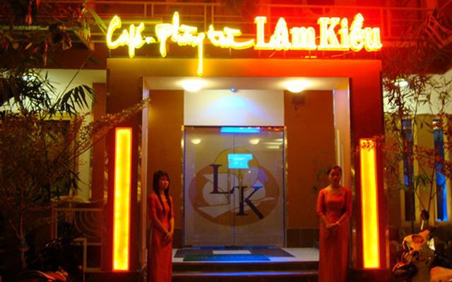 Lâm Kiều Cafe