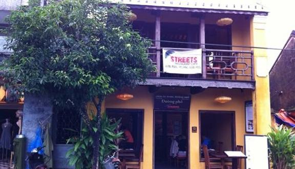 Đường Phố - STREETS Restaurant & Café