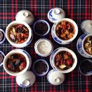 5 loại trà cung đình