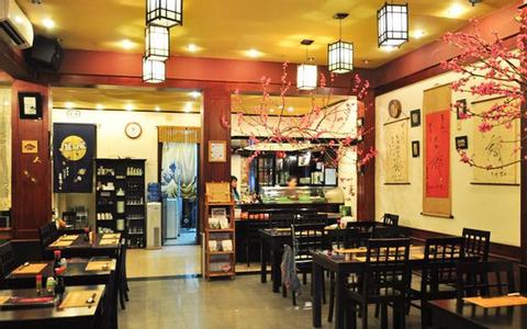 Những nhà hàng ăn tối ngon, sang chảnh ở Huế