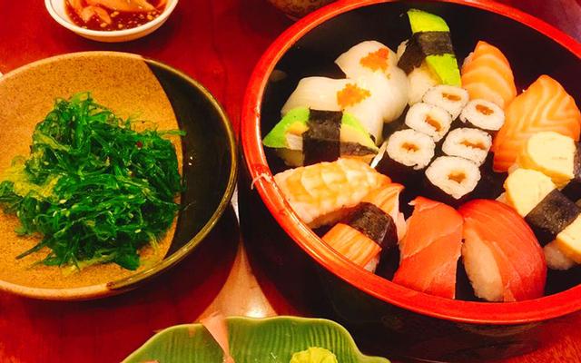 TA-KE Restaurant - Ẩm Thực Nhật Bản