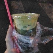 rau má dừa 13k