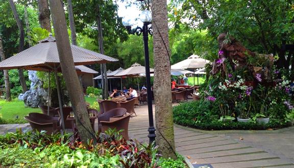 Vườn Đá Cafe