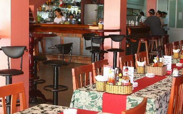 Bellys Bar Restaurant