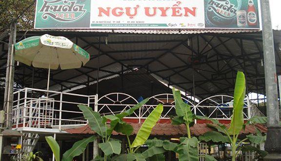 Quán Ăn Ngự Uyển - Nguyễn Huệ