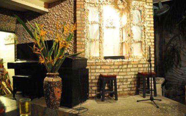 Phòng Trà Nha Trang - Cafe Hòn Kiến Nha Trang