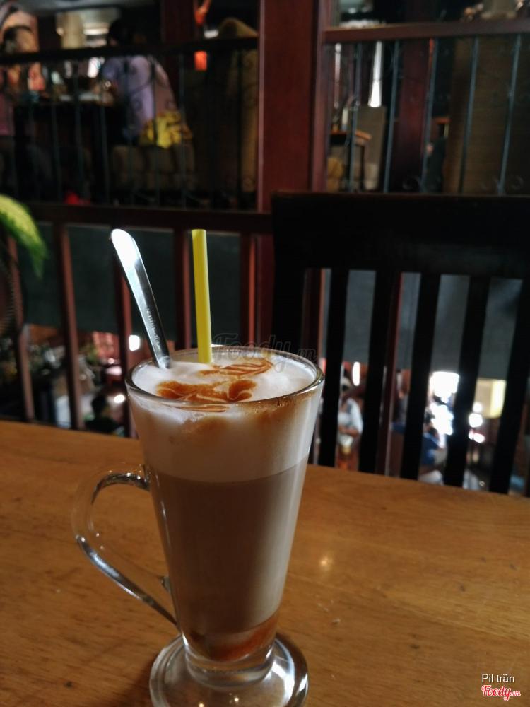 Moka Cafe - Hùng Vương ở Khánh Hoà