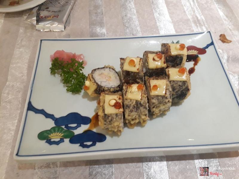Quan's Sushi