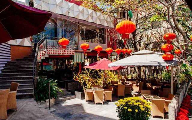 GMC Cafe - Phạm Văn Đồng