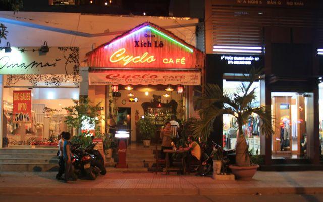 Cyclo Cafe