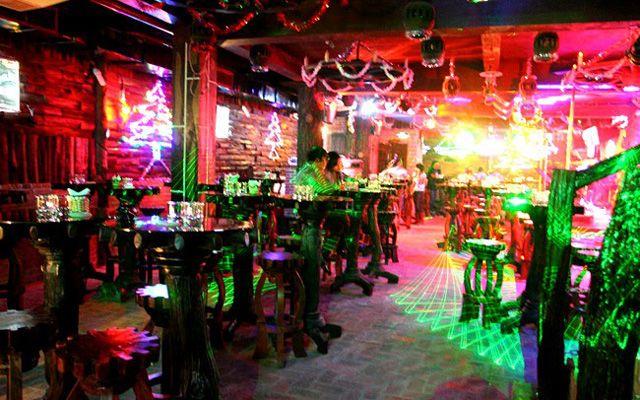 Green Cafe - Bar