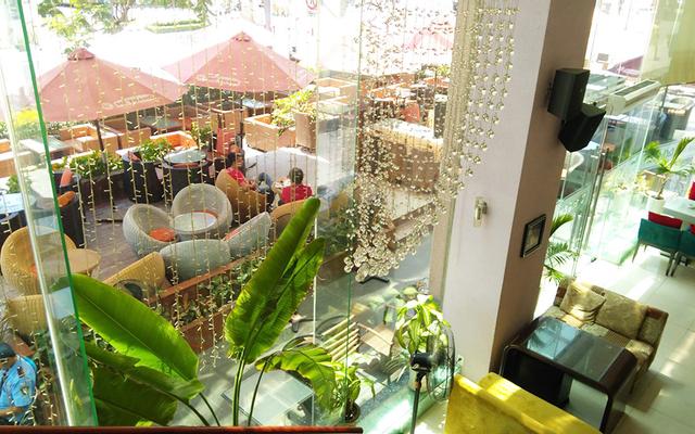 Swing Cafe - Trần Phú