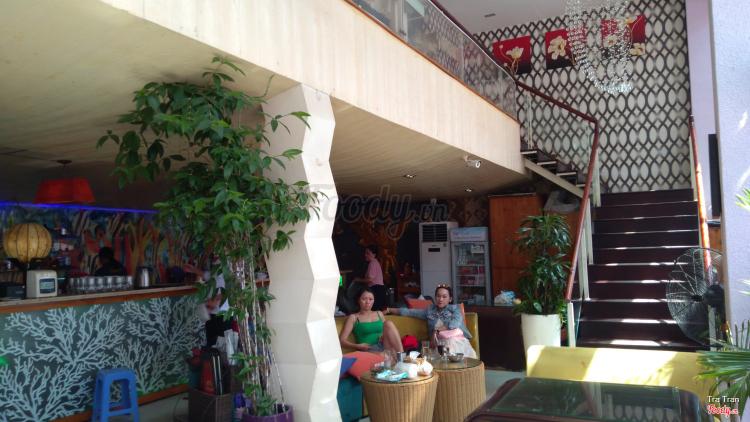 Swing Cafe - Trần Phú ở Khánh Hoà