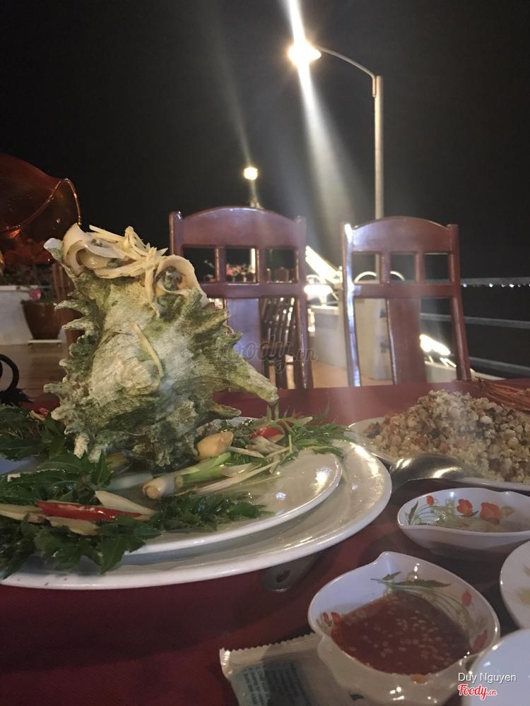 Biển Tiên Restaurant - Hải Sản , Đặc Sản ở Khánh Hoà