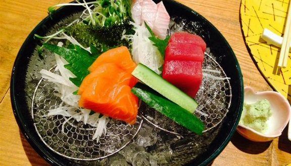Saigon Sakura - Sushi & Sashimi