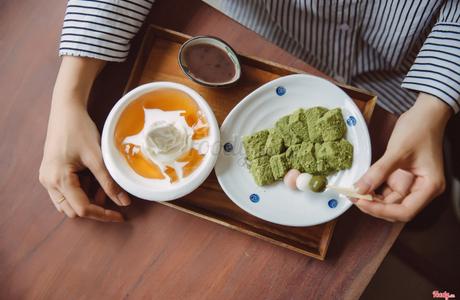 Morico - Contemporary Japanese Lifestyle - Vincom Center