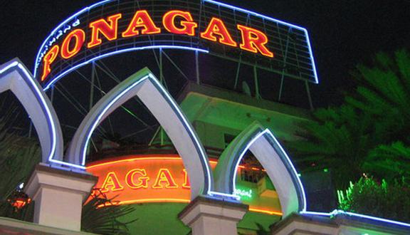 Tiệc Cưới Ponagar