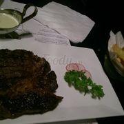 rib-eye steak 250gr. 310k+