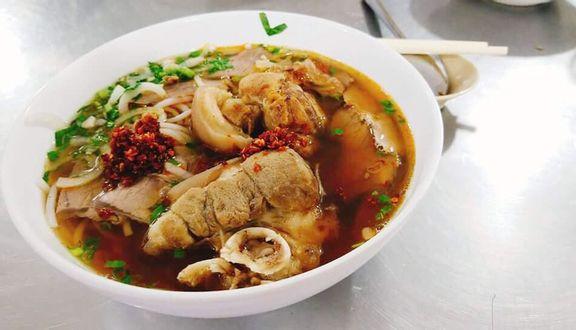 Hải Hoàng - Bún, Hủ Tiếu & Bánh Canh