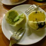 Frozen mochiko trà xanh - chanh 14k/viên