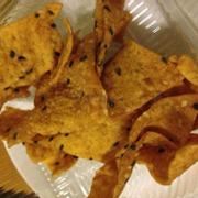 Seasame snack 22k