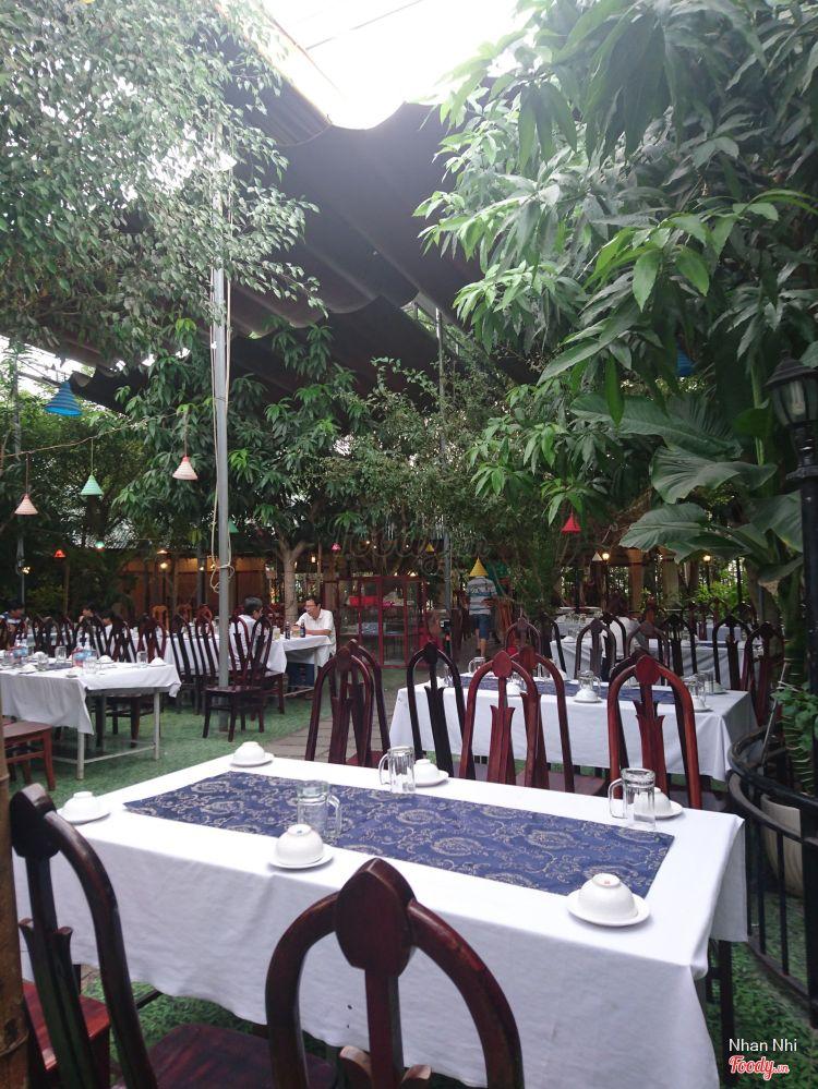 Nhà Hàng Đập Nước - Tiệc Cưới & Hội Nghị ở Khánh Hoà