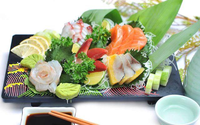 Wabi Sabi - Lẩu Nhật Bản