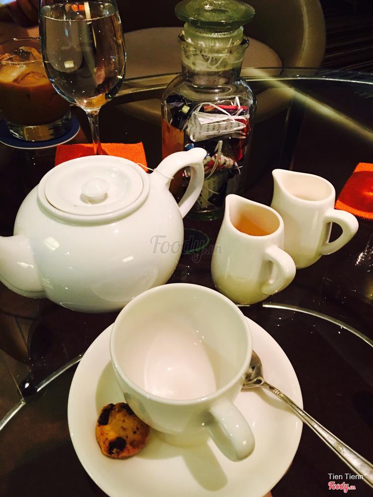 Toastina Cafe - Sheraton Hotel Nha Trang ở Khánh Hoà
