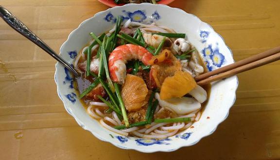 The Lunch Lady - Ẩm Thực Vùng Miền