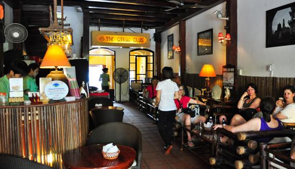 Cargo Club & Cafe